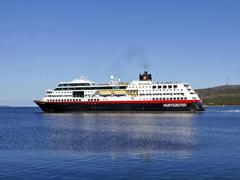 Trollfjord Kreuzfahrt 2020, 2021 und 2022