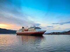 Die Galapagosinseln mit Hurtigruten