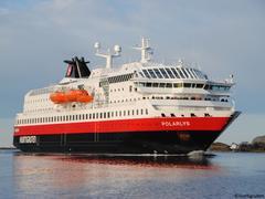 Nordamerika entdecken mit Hurtigruten