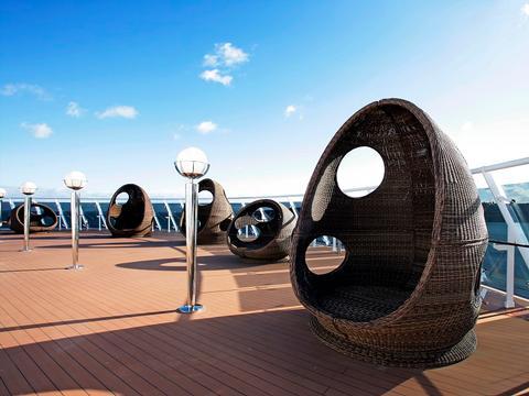 Schiffsbeschreibung - Von Genua nach Marseille
