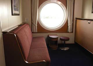 Color Line Cruises - Außenkabine
