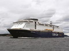 Color Line Cruises