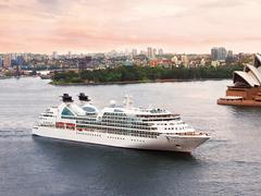 Karibik, Panama Kanal & die Mexikanische Riviera