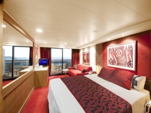 MSC Magnifica - Suite