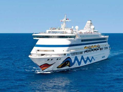 Schiffsbeschreibung - AIDAvita Südnorwegens Küste