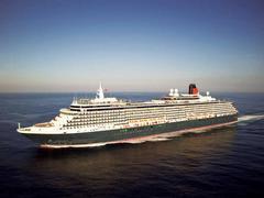 Queen Victoria Kreuzfahrt 2020 / 2021