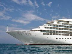 Weltreise - ab Miami bis Papeete