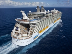 Karibik-Traumreise ab/bis Fort Lauderdale