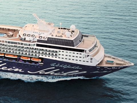 Schiffsbeschreibung - Mallorca bis Malta II