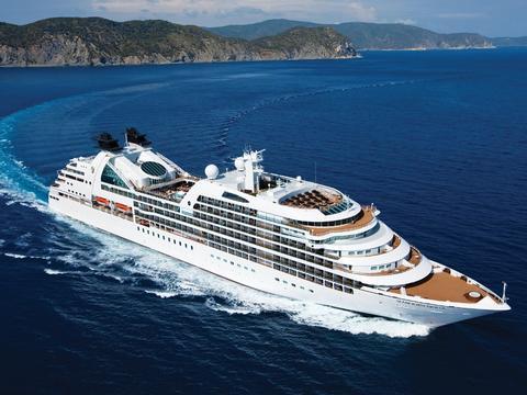Kreuzfahrten ab Venedig mit Seabourn Quest