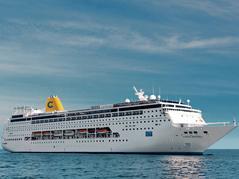 Costa neoRiviera Kreuzfahrten 2021, 2022 und 2023