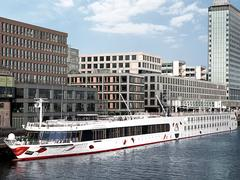 A-ROSA SILVA Kreuzfahrt 2020, 2021 und 2022