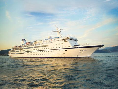 Schiffsbeschreibung - Bella Italia - Italien intensiv erleben