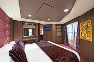 MSC Preziosa - Suite