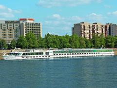 Bezaubernde Donau