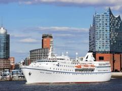 Ocean Majesty Kreuzfahrt 2020 / 2021
