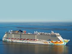 Norwegian Getaway