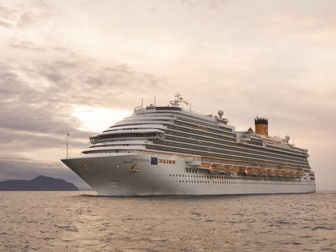 Schiffsbeschreibung - Norwegen entdecken