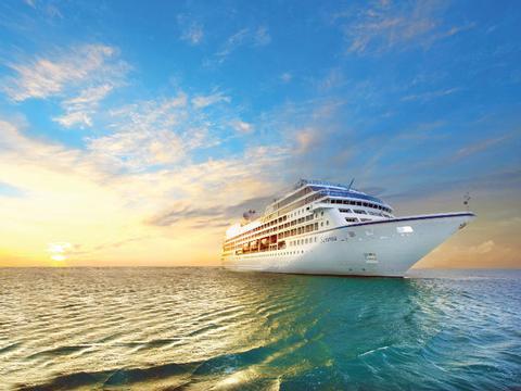 Luxus-Kreuzfahrten mit Sirena