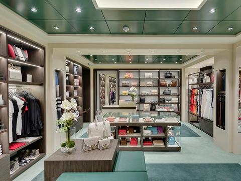 Shop - Highlights im Mittelmeer ab/bis Barcelona