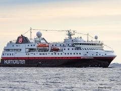 Hurtigruten Expedition Russland