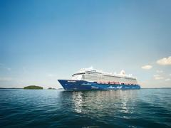 7 Nächte Blaue Reise ins Mittelmeer rund um Griechenland mit der Mein Schiff 6