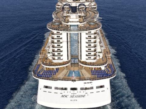 Schiffsbeschreibung - Grand Voyages von Spanien nach Brasilien