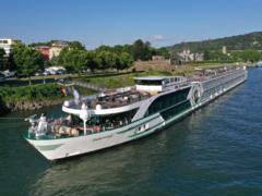 Wellnessreise Rheingau
