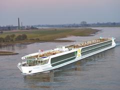 Rhein - Holland und Belgien intensiv